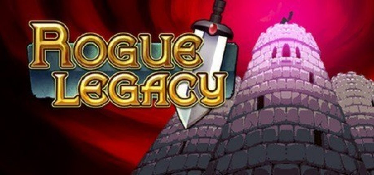 Rogue Legacy