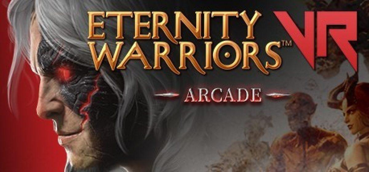 Eternity Warriors VR