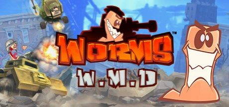 Worms W.M.D.