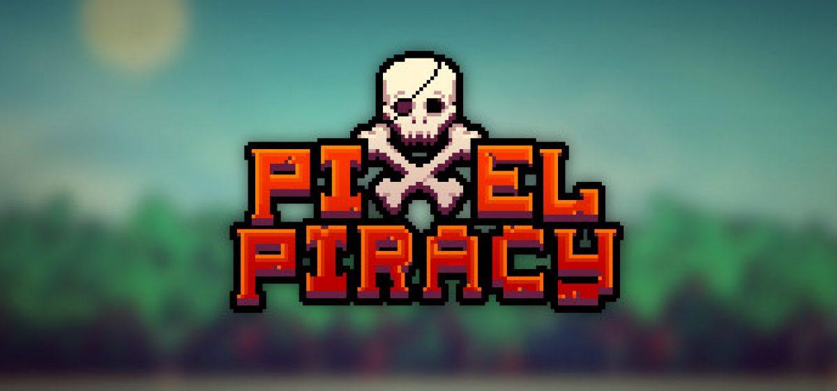Pixel Piracy
