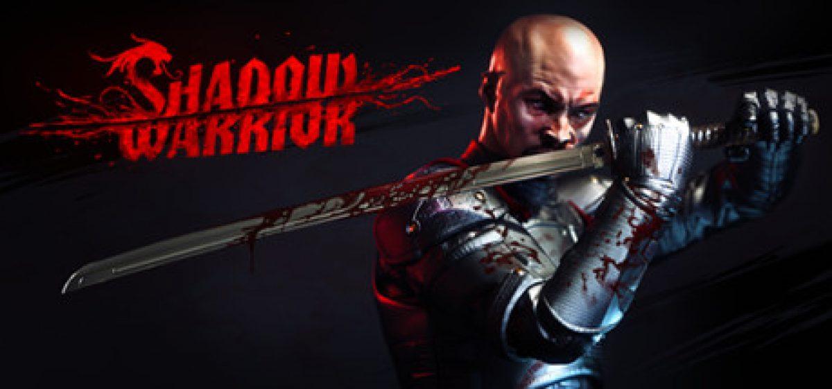 Shadow Warrior