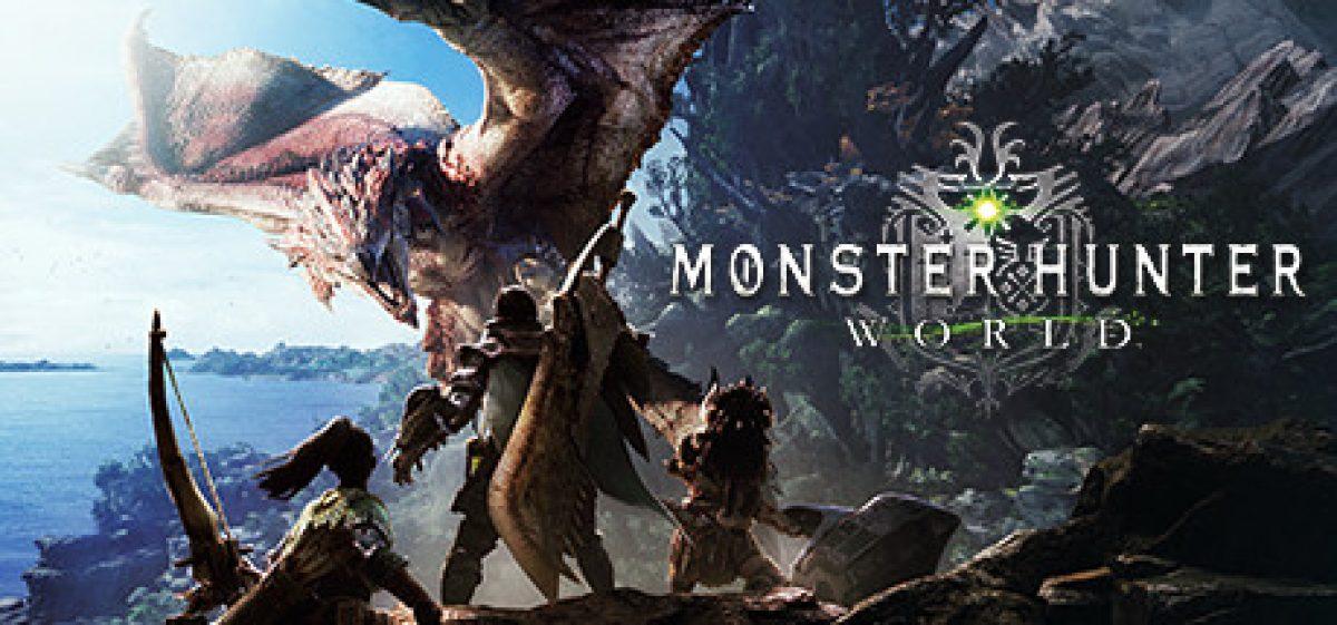 Monster Hunter: World (First Impressions)
